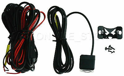 Vehicle Electronics & Gps Color Rear View Camera W/ Quick Connect For Jensen Vx7014 Vx-7014 Car Video