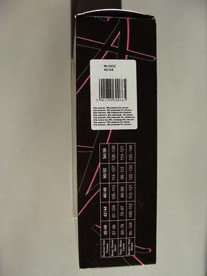 Andalea Wetlook Mini Kleid mit Spitze schwarz Gr 42 bis 44 Glanz Dessous 2
