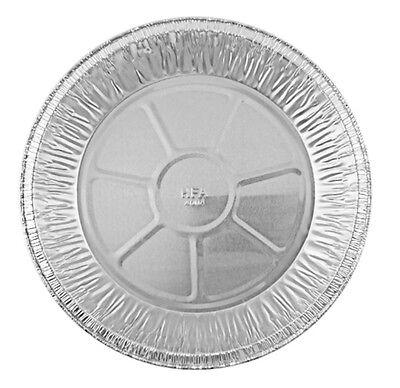 2 of 5 Handi-Foil 9  Aluminum Foil Pie Pan Extra-Deep -Disposable Tin Plates  sc 1 st  PicClick & HANDI-FOIL 9