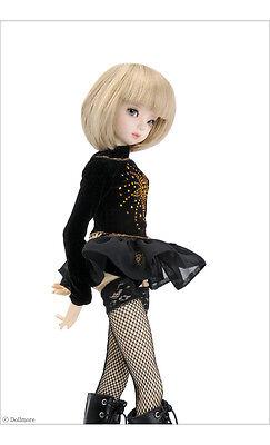 1//4 BJD dress pants MSD Black Fein Pants Dollmore