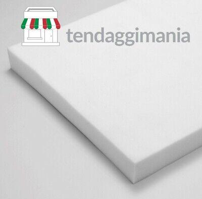 Gommapiuma Per Divani Materassi Poliuretano Spugna Tappezzeria Cm 1 2 3 5 8 10 3