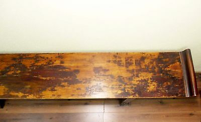 Authentic Antique Altar Table (5564), Circa early of 19th century 9
