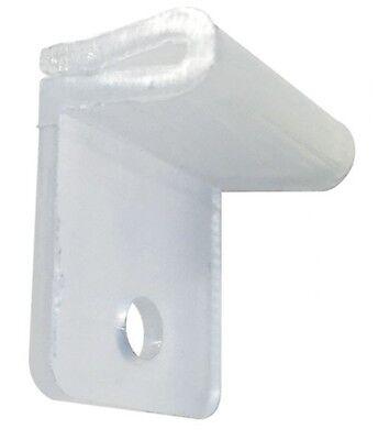 10 X T Clip Suspended Ceiling Hanger Clips Hooks Uk