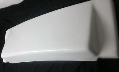 Kohler K4539 84079 Tank Cover Lid For 3385 Single Piece Toilet Rochelle White 9