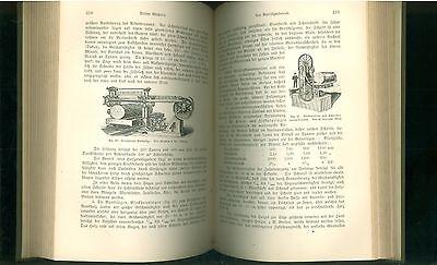 Handbuch Kaufmännischen Holzverwertung und des Holzhandels 1910 Forstwirt 5