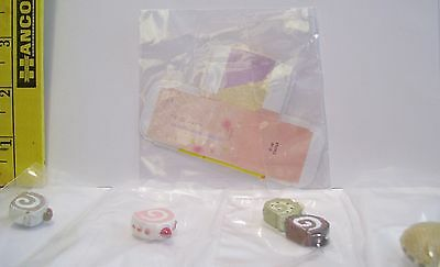 MINIATURE RE-MENT BEESWAX LIP BALM ACCESSORY FOR DOLLS 1//6 SCALE LITTLES RETIRED