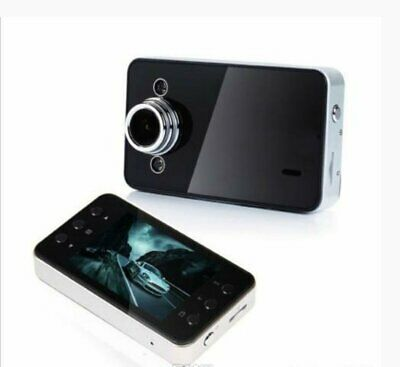 """1080P Car Dashcam HD 3PM Video Cam Recorder with Night Vision 2.4"""" LCD Screen 5"""