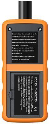 EL-50448 Auto Tire Pressure Monitor Sensor TPMS Relearn Reset Activation Tool... 2