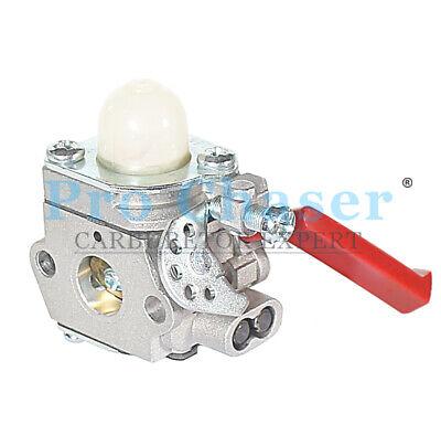 Carburetor For Homelite UT-33600A 26cc String Trimmer EHCPS 0264AT/&0264OF Tools