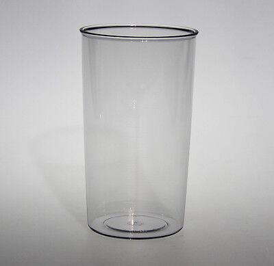 Braun bicchiere contenitore Multiquick 3 5 7 9 MultiMix 4162 4165 4199 4200 4644 3