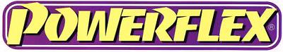 Powerflex PU Zugstrebenlager für Ford Taunus 4 5 1976-1982 VA PFF19-3620H Heri