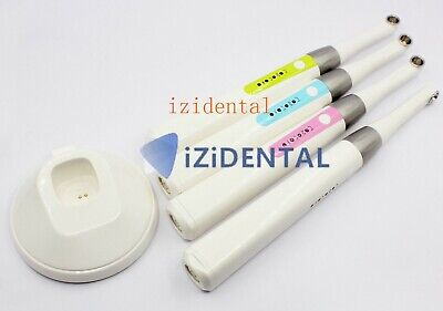 Dental 1 Second Cure Wireless LED Curing Light Lamp 2500mw/cm² Woodpecker Style 3
