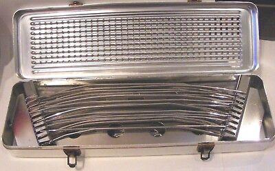 ENDER      Konvolut Chirurgischer Instrumente    59 Stück 2
