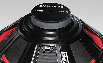 "Bass altavoces//woofer 12/"" 30 cm subwoofer Magnat Charger 300 CP 4140 f 3d"
