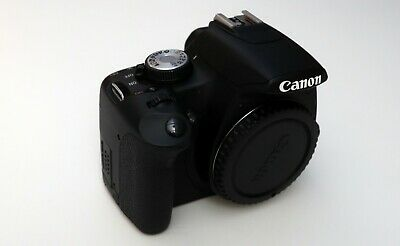 CANON EOS 500D SLR camera + EF-S 18-55mm f/3,5-5,6 II + EF 75-300mm f/4-5,6 III 8