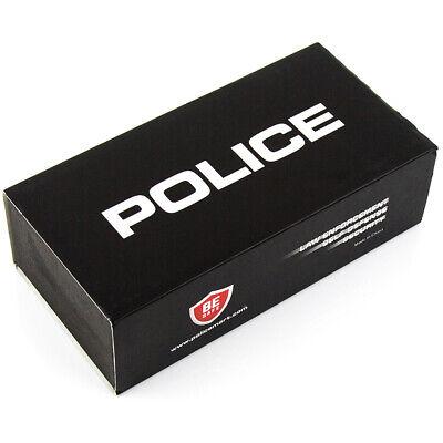 POLICE BLACK 800 100 BV Mini Rechargeable Stun Gun Flashlight 8