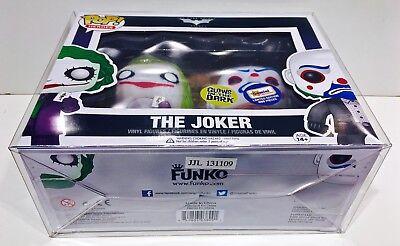 2 Box Protectors for various FUNKO POP! 2 PACKS.  PLEASE READ DESCRIPTION! cases 5