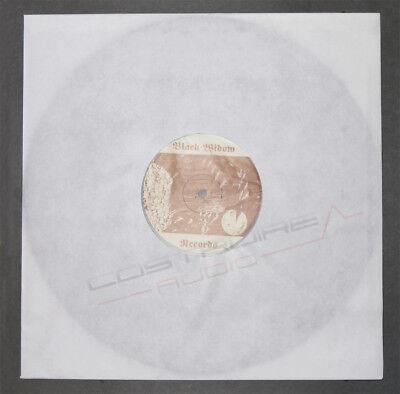 50 Pezzi - BUSTE INTERNE LP IN CARTA + VELINA PROTEZIONE inner TOP quality dj 3