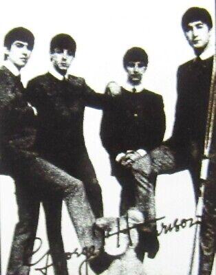 Novelty Viewer Camera  1960's Beatles Promo  Beatles II ~ 8 Beatle Poses 8