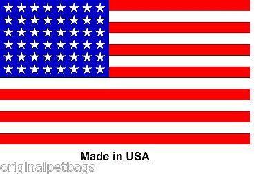 1012 Black Poop Bag Dog Waste Pick Up Clean Bags Coreless.Made in USA &Dispenser 4