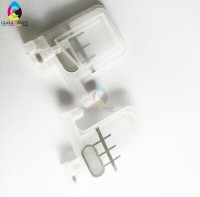 10pcs Big damper with square connector for dx4/dx5/xp600/tx800/4720 printhead 6