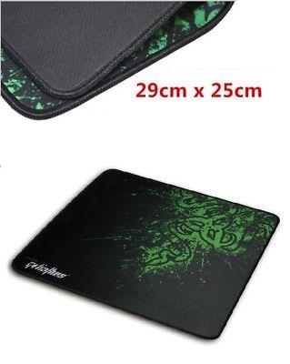 Razer Gaming Mouse Pad Laptop Computer Mousepad PC Mat Desktop Red And Green Mac 6