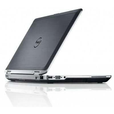 DELL NOTEBOOK LAPTOP LATITUDE  E6420 CORE i5  2,5 GHz  4GB  WIFI   WIN10