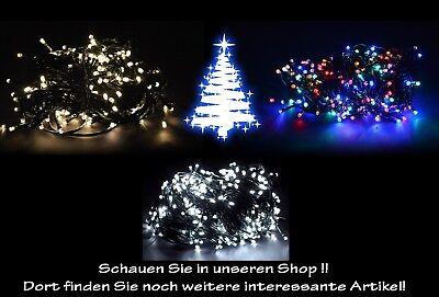 Lichterkette Weihnachtsbaum Außen.Weihnachtsbaum Lichterkette 300 Led Pink Für Innen Und Außen