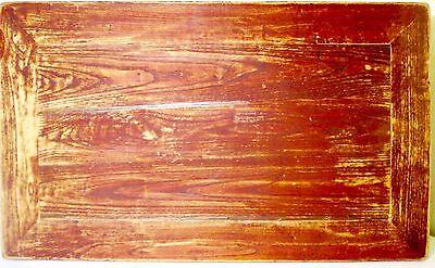 Antique Chinese Ming Kang Table (2609), Circa 1800-1849 11