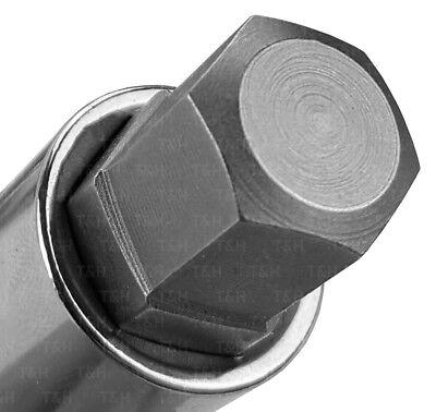 """BERGEN Hex Socket H19mm 1//2/"""" Drive 55mm 19mm Hex Key Single Socket Allen Key"""