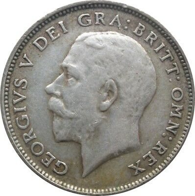 1920 To 1936 George V Lucky Silver Sixpences Choice Of Year / Date 2