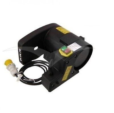 110v Electric Motor Kit For Belle Cement Mixer Minimix 150 spare part Concrete