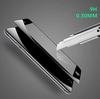 iPhone 6S/6/7/Plus 8/X VITRE EN VERRE TREMPE 3D Film Protection Ecran Intégral 4