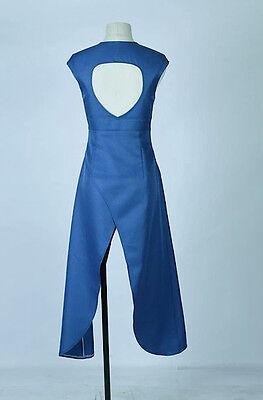 Trono Vestito Carnevale Donna Throne Daenerys Dress up Woman Cosplay GTH001 4