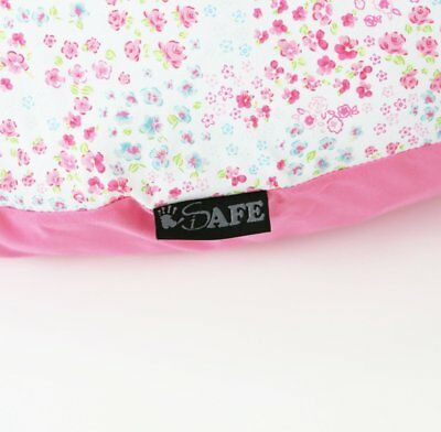 iSafe Maternity Pillow Aquarius + Vacuum Storage Bag + Pillow Case