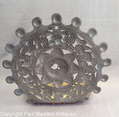 18th C. Dutch Wall Sconce 2
