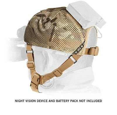Crye Precision - NightCap NVG Mount Cap - Multicam 2