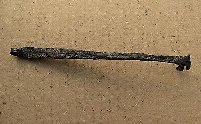 Nice Viking Key for Lock 8-10 AD Kievan Rus 6