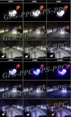 CNLIGHT H7 HID Xenon Replacement Bulb 2 Bulbs Headlight 35W 50W AC Metal Base UK 4