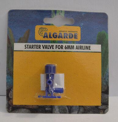 Algarde Starter Valve 3