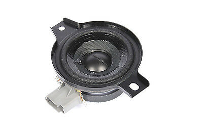 SILVERADO SIERRA BOSE Dash Tweeter Speaker 22933869 New