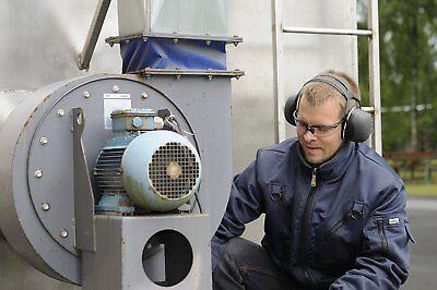 Cuffie auricolari Serie X, X5A Cuffia temporale nera 37 dB 3M PELTOR