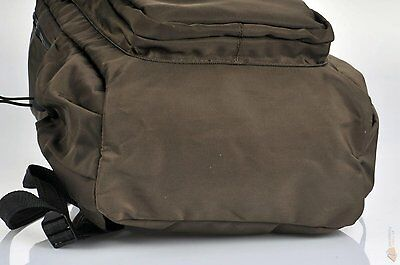 4e342e2b800 ... CAMEL ACTIVE / Travel / bag / backpack / Schwarz / Khakki / Brand New 9