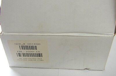 Opticon PHL-1600-10 Portable Data Terminal (PHL1600) 7