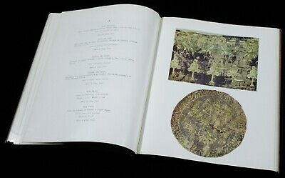 BOOK Islamic Art from World Collections 1956 ceramics textiles painting French 8