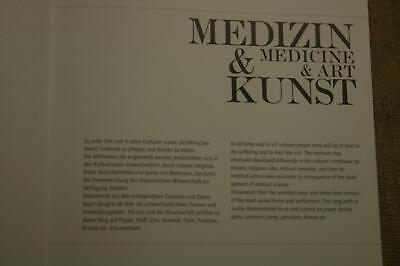Sammlerbuch Medizin, Heilkunst Geschichte Weltweit, Werkzeuge, Rituale, Apotheke 2