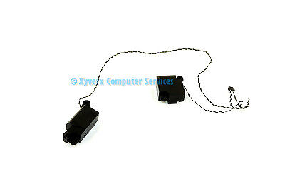 NEW GENUINE ORIGINAL TOSHIBA SPEAKER KIT LEFT CA17 RIGHT SATELLITE C655