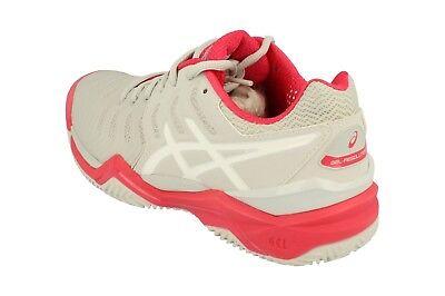chaussure de tennis asics pour femme