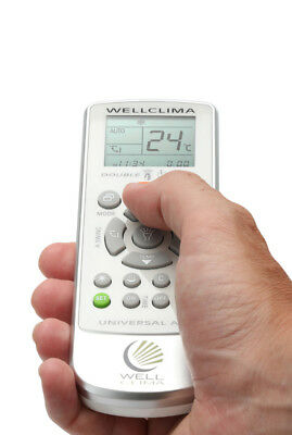 Telecomando per condizionatore climatizzatore Olimpia Splendid aria condizionata 3