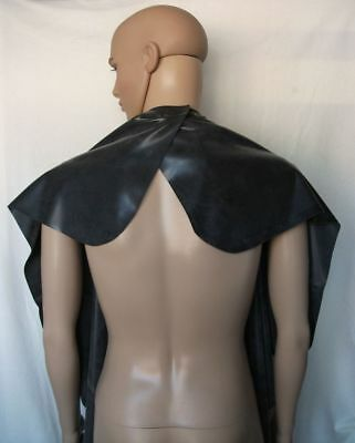 Latex  Friseurcape 5